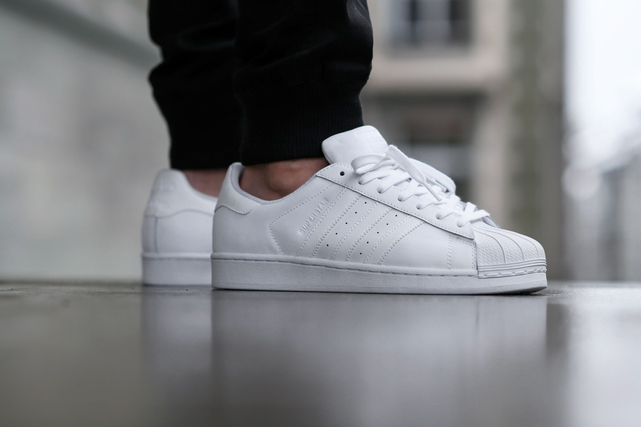efeac909a979 Adidas Superstar Foundation   Sneakers in 2019   Adidas superstar ...