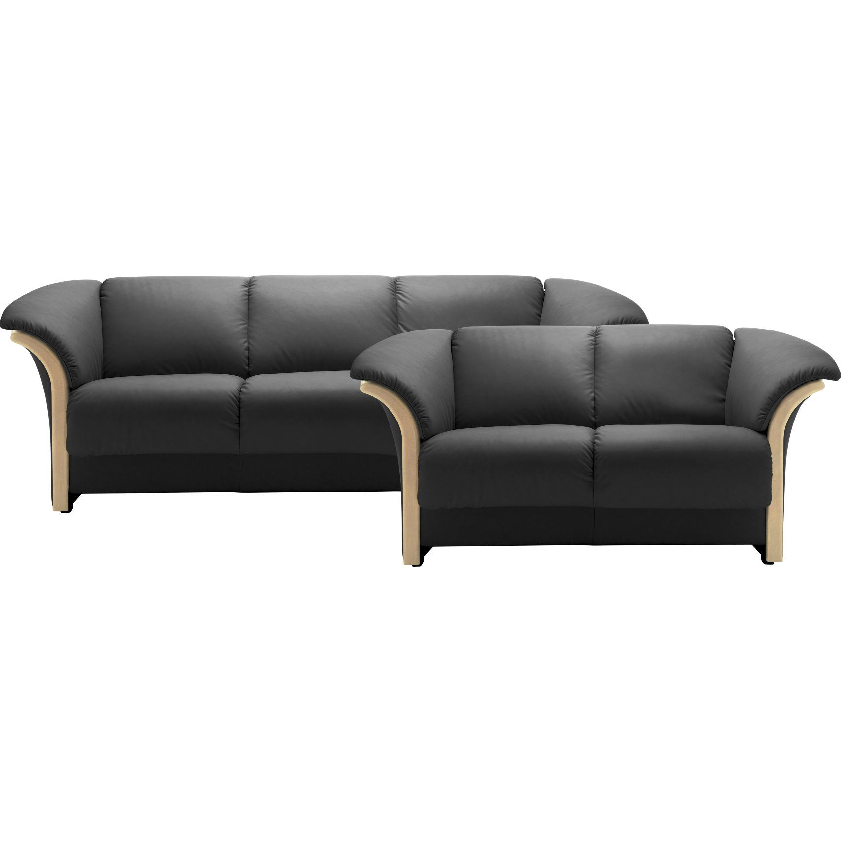 Ekornes Manhattan Sofa Ekornes Manhattan Leather Ergonomic Sofa Couch Loveseat And Chair Thesofa