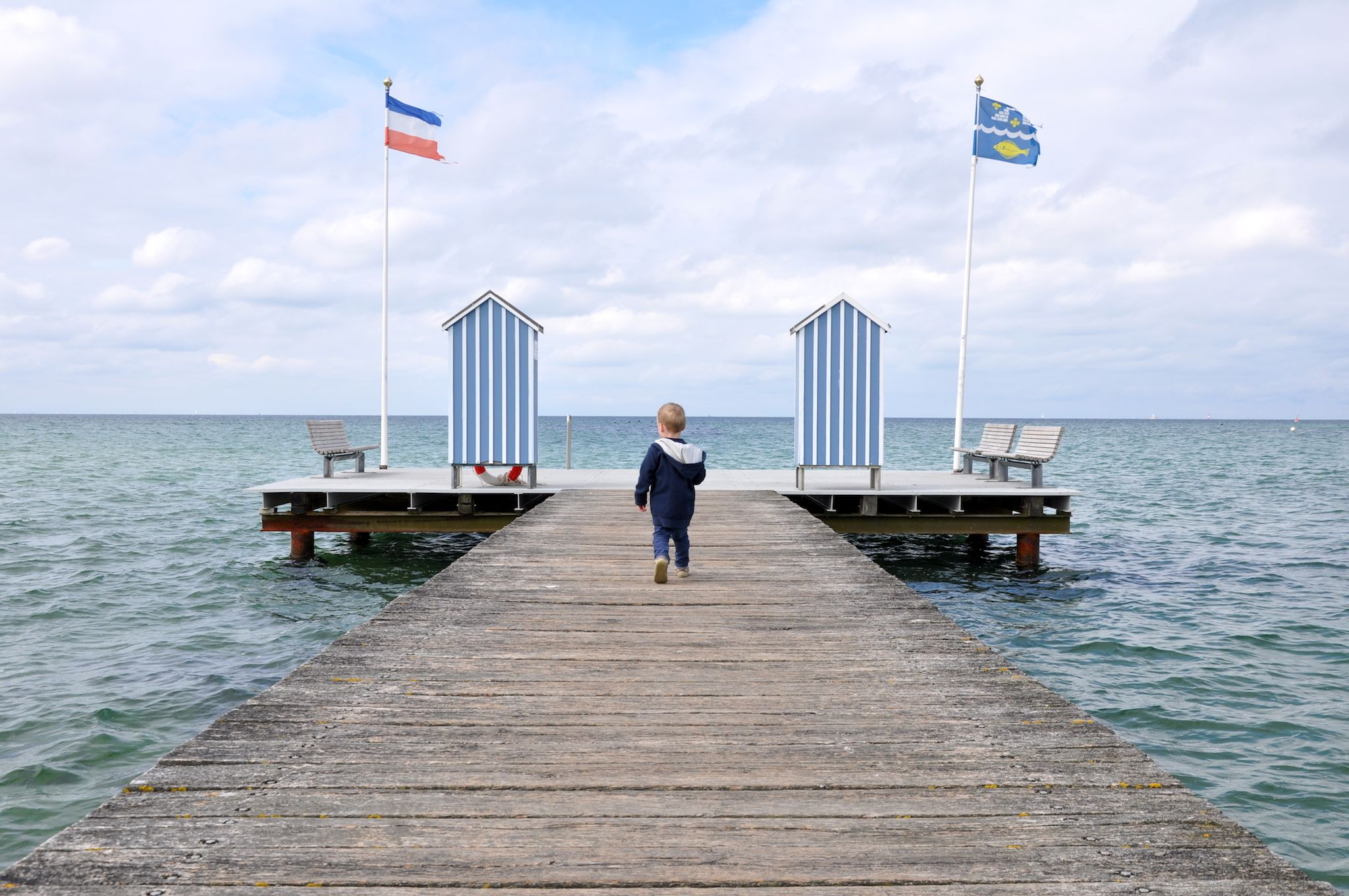 Unser Sommerurlaub an der Ostsee 2016 Sommerurlaub