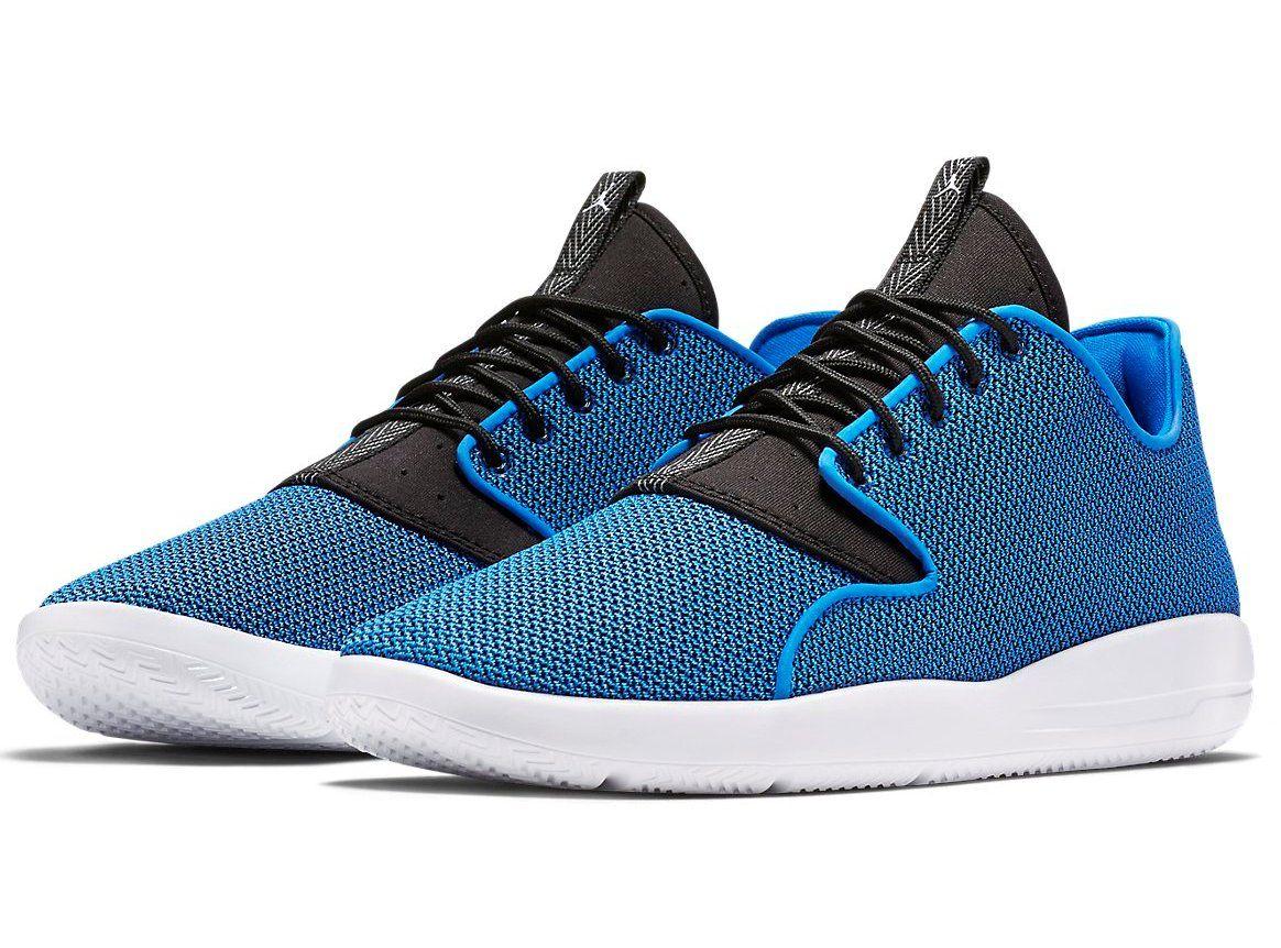 Les nouvelles Jordan Eclipse Photo blue / Black : dispo du 40 au 46 ...