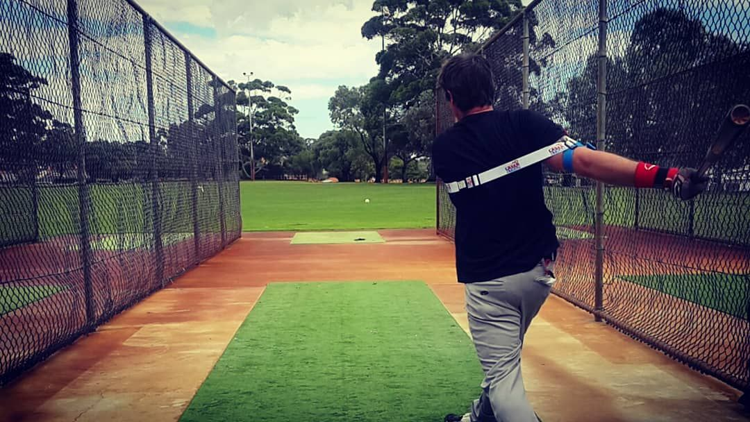 Our Baseball Batting Aids Gives A Final Boost Of Acceleration To Finish Your Swing