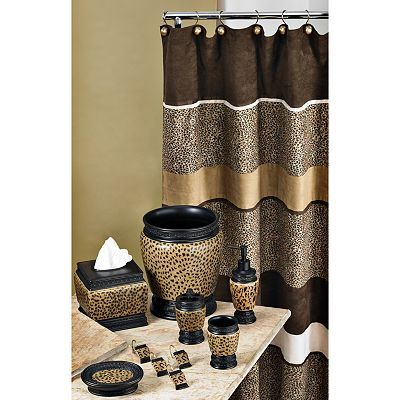 Love This Probably Will Go With This Theme For Our Bathroom