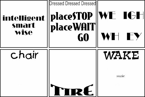 Free Word Puzzles