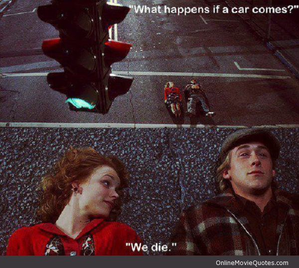 "34 Lessons ""The Notebook"" Taught Us About Love 