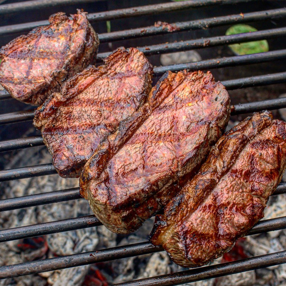 Grilled picanha recipe fire cooking cooking cooking