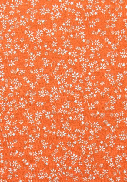 Oranje print