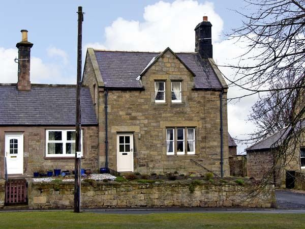 Lime Tree Cottage | Chatton | Northumbria | Self Catering Holiday Cottage