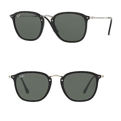 7f28dd5825 Sunglasses 122340  Ray-Ban 51Mm Square Sunglasses -  BUY IT NOW ONLY ...