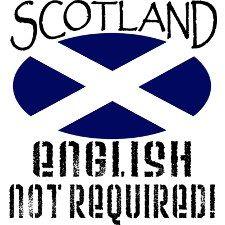 Let the Gaelic begin.