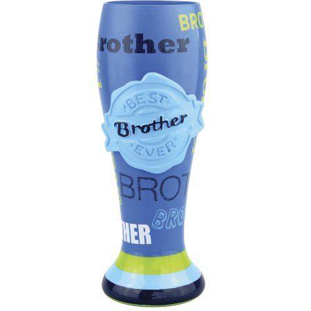 Top Shelf Brother Pilsner, Multicolor