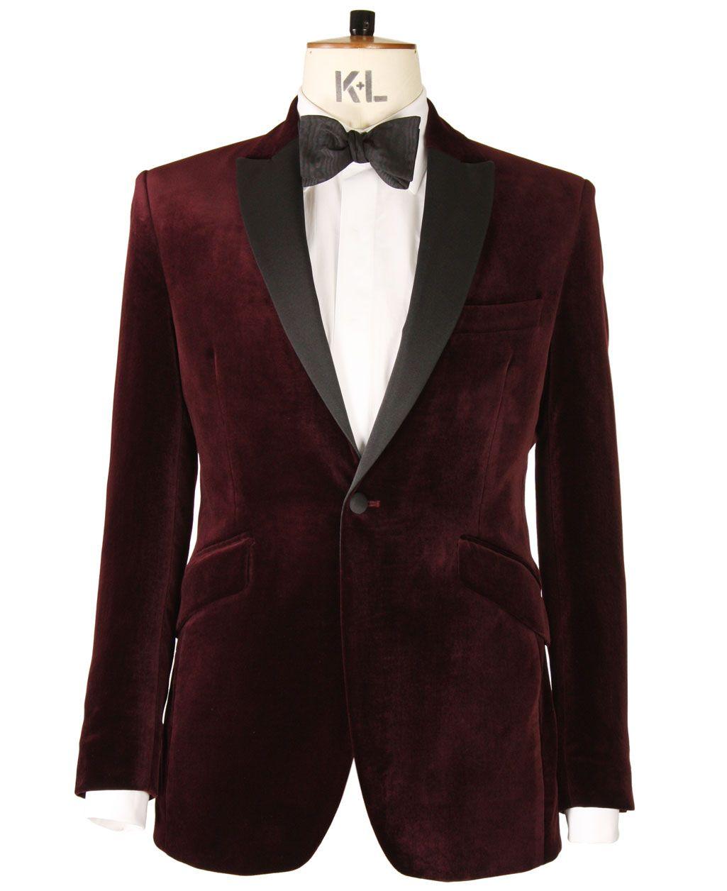 nike blazer vintage maroon tuxedo