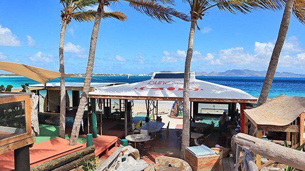 Bankie Banx's Dune Preserve Beach Bar