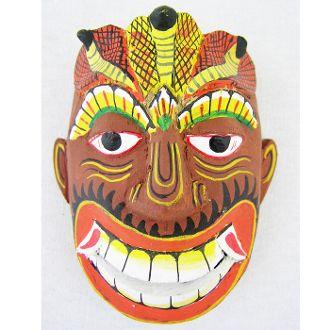 Cobra Demon Mask- 8 $20