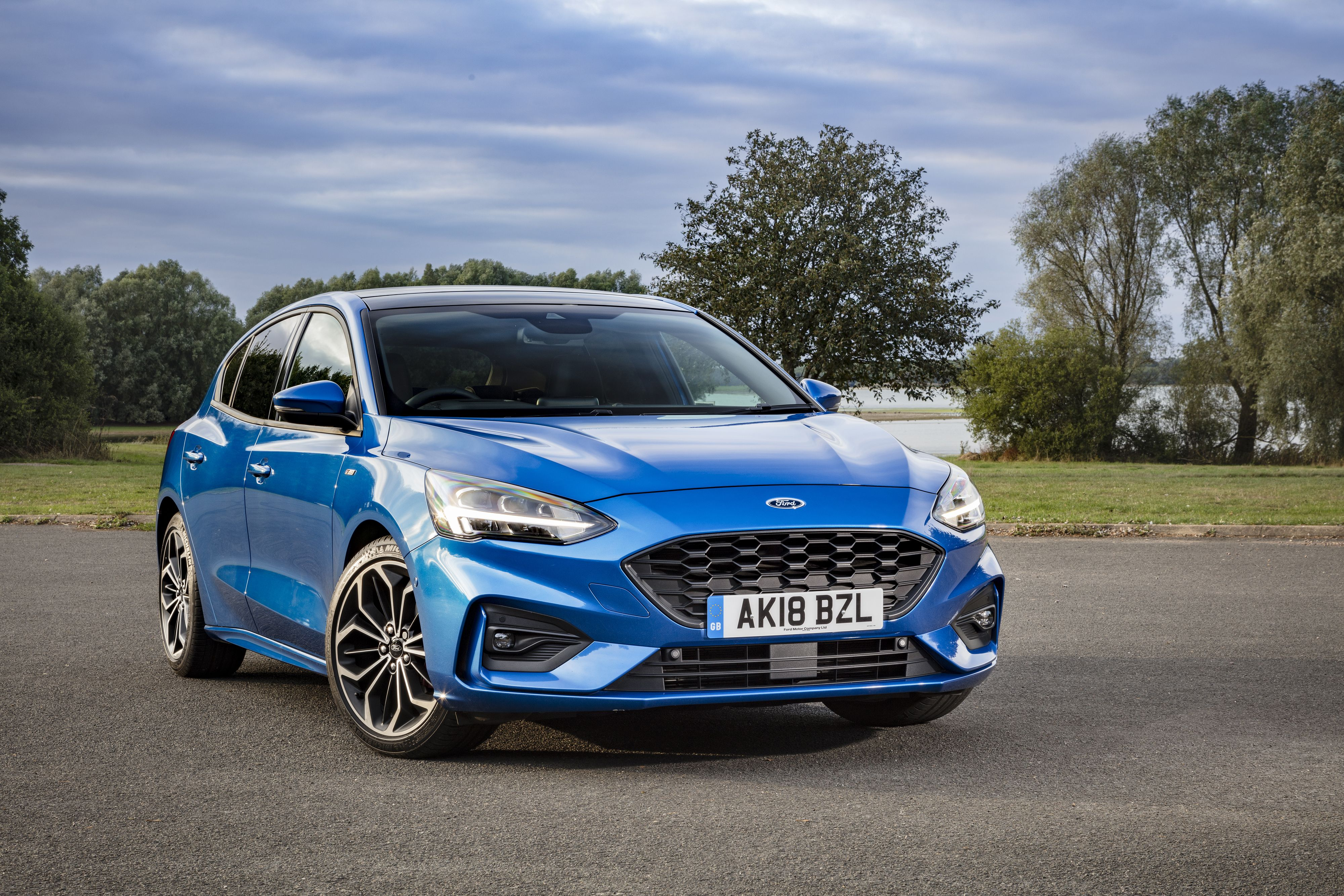 The Ford Focus Was One Of The Uk S Most Popular Cars Of 2019 Search For Yours Now Fordfocus Hatchbacks