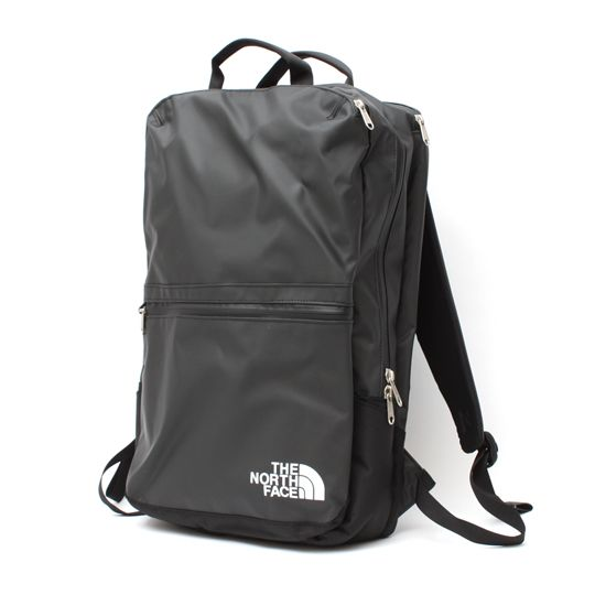 mochilas north face impermeable