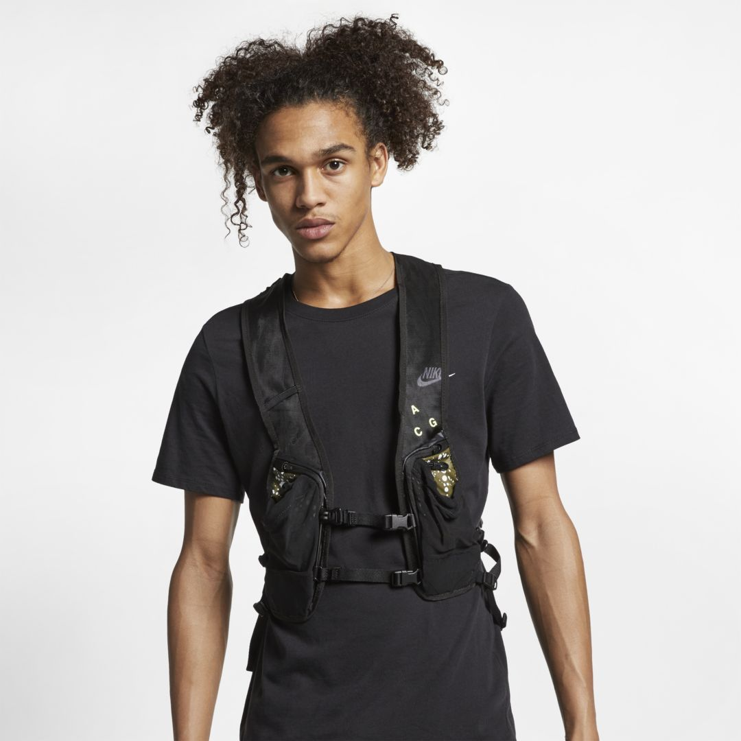 dd0d97f67a NikeLab ACG Hydration Race Vest in 2019 | Products | Nike acg, Nike ...