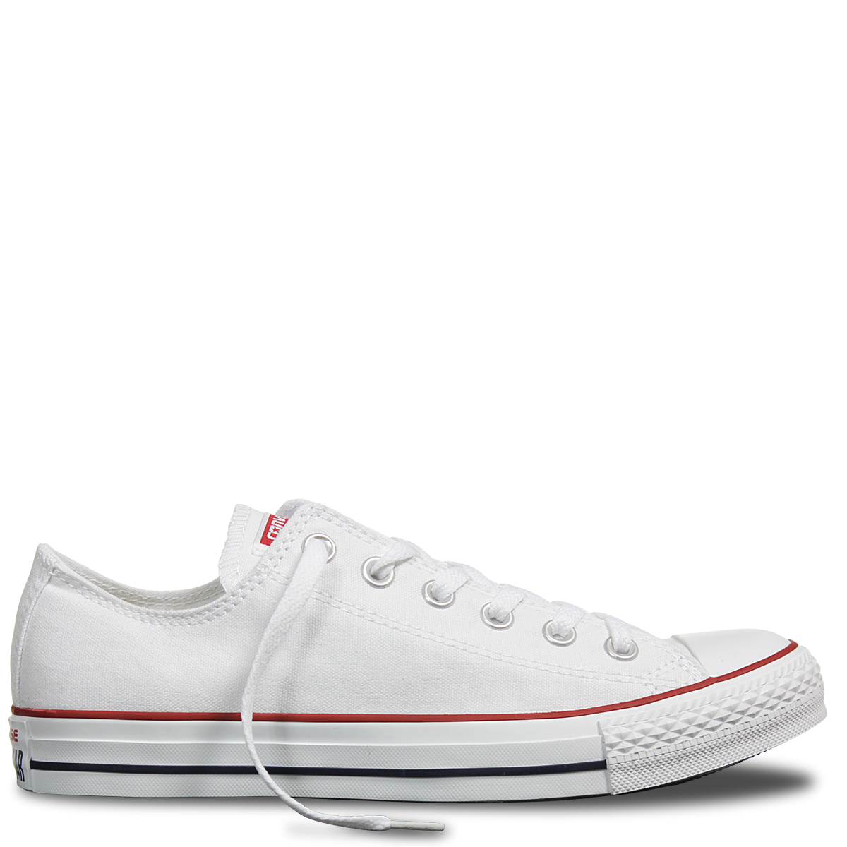 Chuck Taylor All Star Classic Colour Low Optical White  72b97b4a66c1