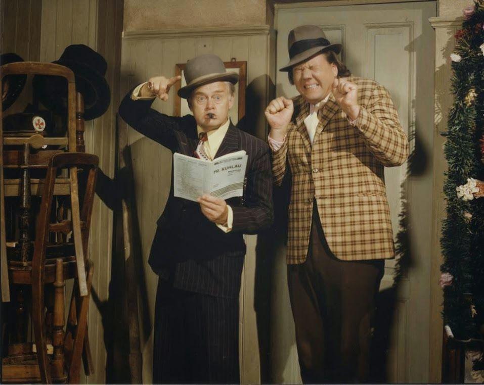Olsen Banden Olsenbande Olsen Band