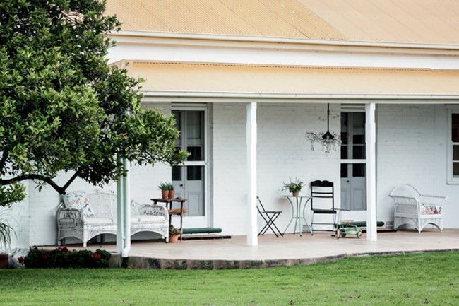 Country style photography michael wee country style Country style verandahs