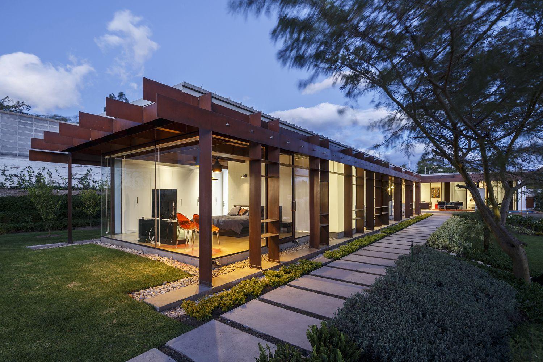 Contemporary Homes R I Modern House