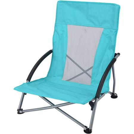 Excellent Ozark Trail Low Profile Chair Walmart Com Beach Vacation Machost Co Dining Chair Design Ideas Machostcouk