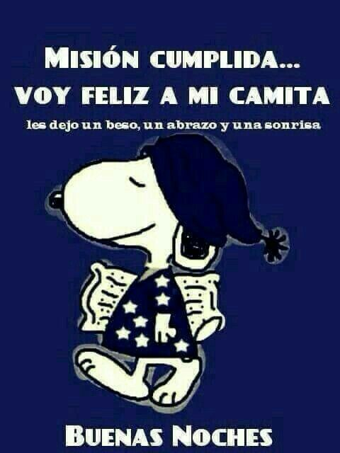 Pin By Ale Lopez Porras On Frases Snoopy Love Memes Good Night