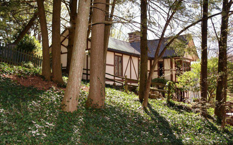 Tudor Inn Gatlinburg Tennessee Vacation Tennessee