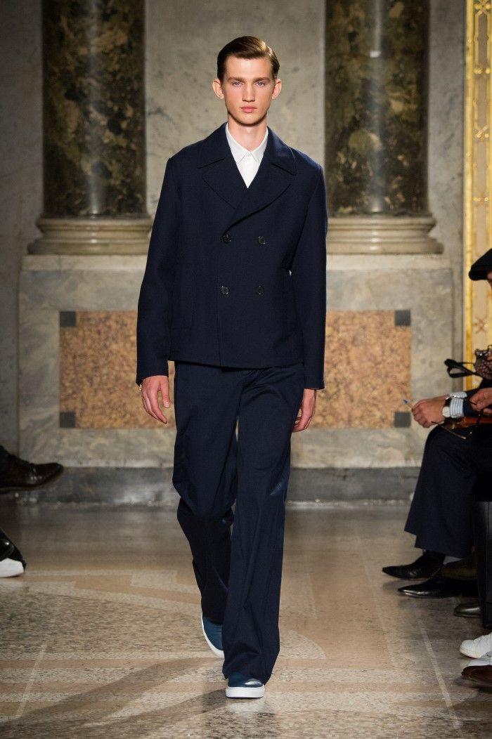 #Menswear #Trends PORTS 1961 Spring Summer 2015 Primavera Verano #Tendencias #Moda Hombre