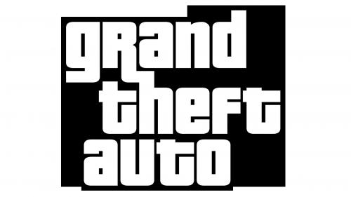 Gta Logo Video Game Logos Game Logo Word Mark Logo