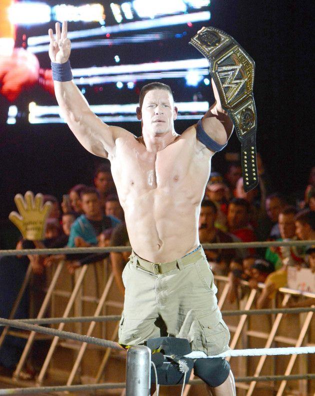 Happy Birthday John Cena Wwe Superstar John Cena John Cena John