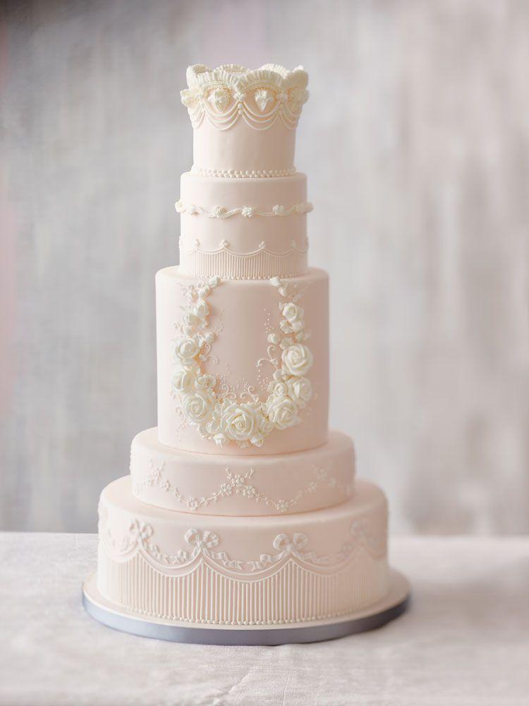 Wedding Cakes To Suit Every Theme   Weddingbells