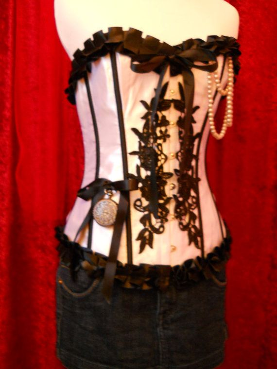 71311735740d Pin by Nessa Dzafic on Corsets!