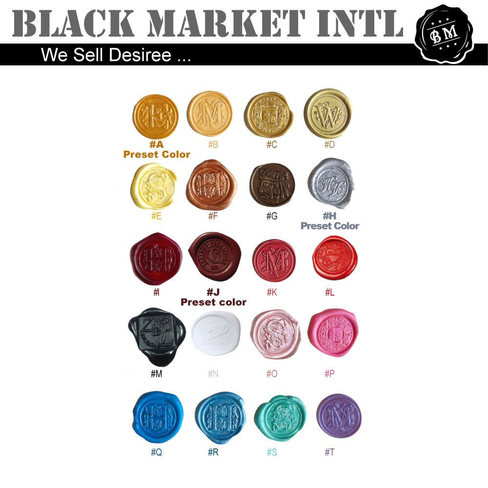 Triangle and Round Shape Wax Seal Stamp With Wood Handle,Simple Design Gift Wrapping,Envelope Seal Stamping,Gifts Logo Wax Seal Stamp