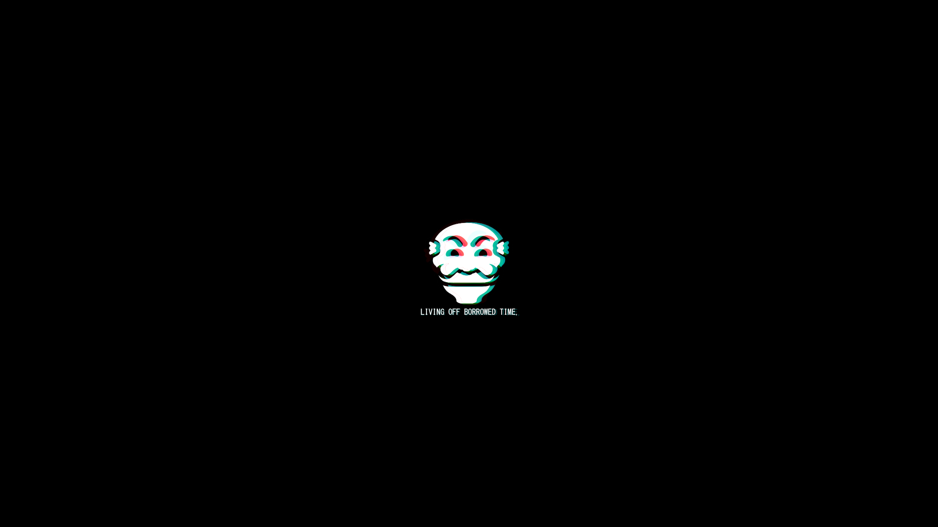 Made a simple Fsociety wallpaper (1920x1080) | Reddit HD Wallpapers | Wallpaper, Hd wallpaper ...