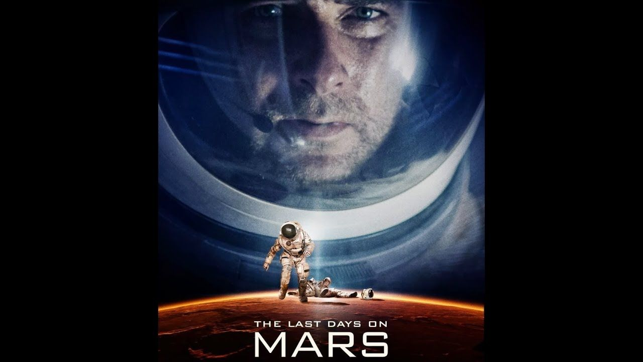 Escape En Marte Pelicula Completa Español Accion Aventuras Ciencia Ficcion Mars Movies Liev Schreiber Sci Fi Movies