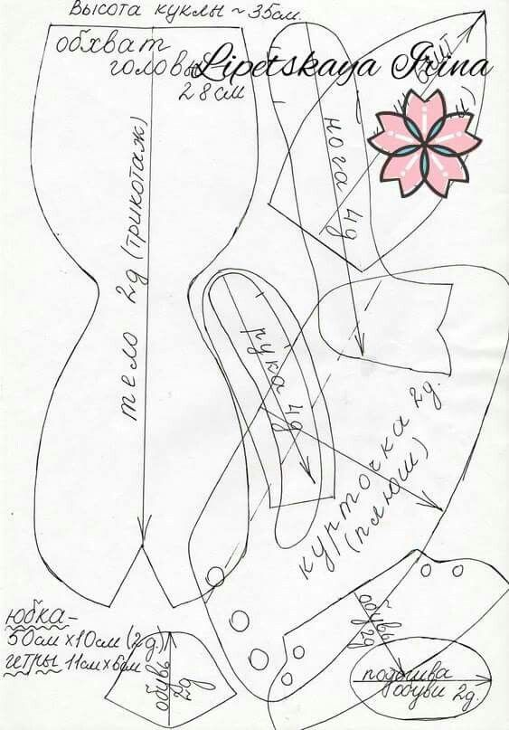 Pin de Márcia Pereira en bonecas russa | Pinterest | Muñecas, Muñeca ...