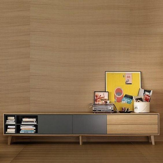 Aura Treku Mobilier De Salon Meuble Tv Deco Combles