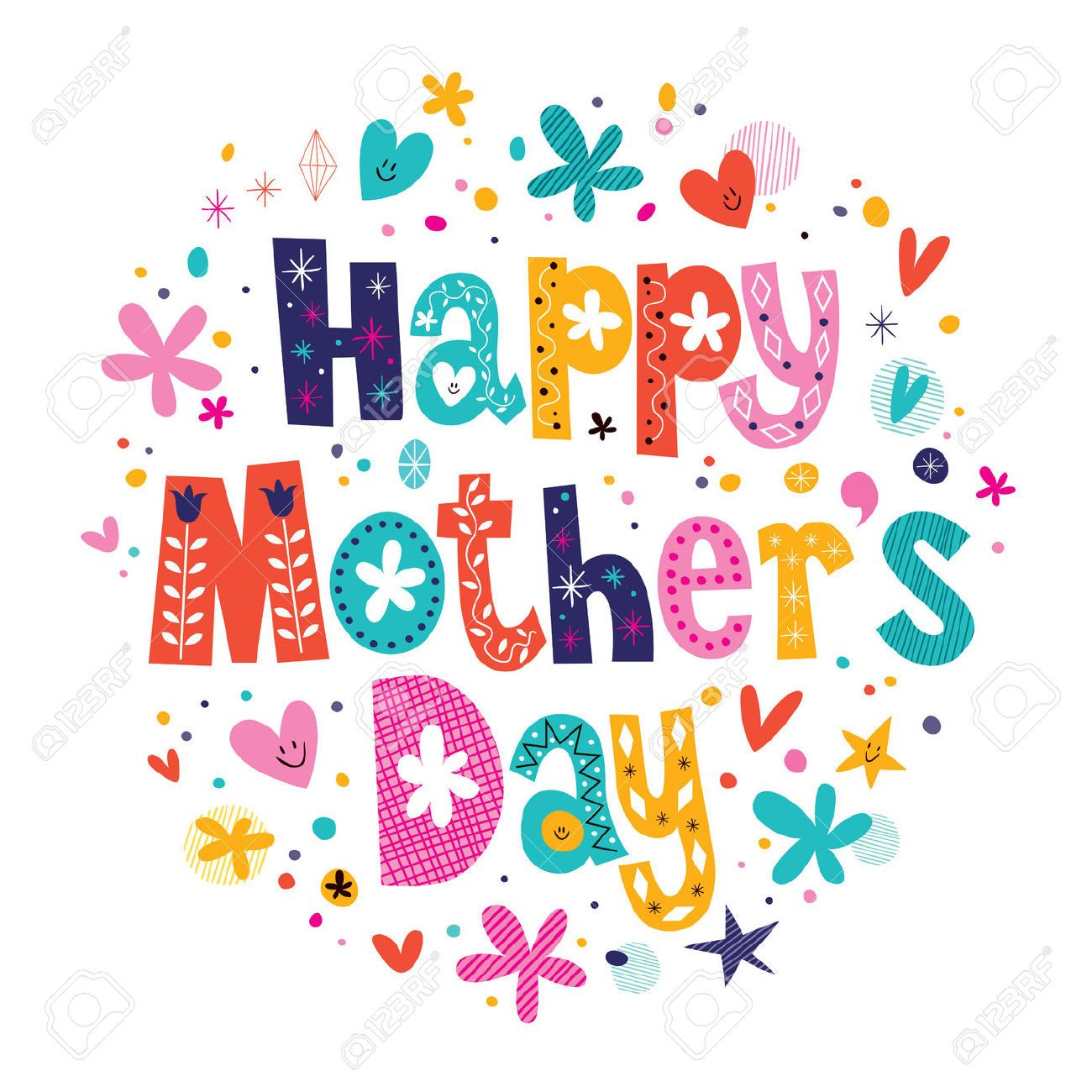 Happy Mother's Day to all moms around the world. Every ...