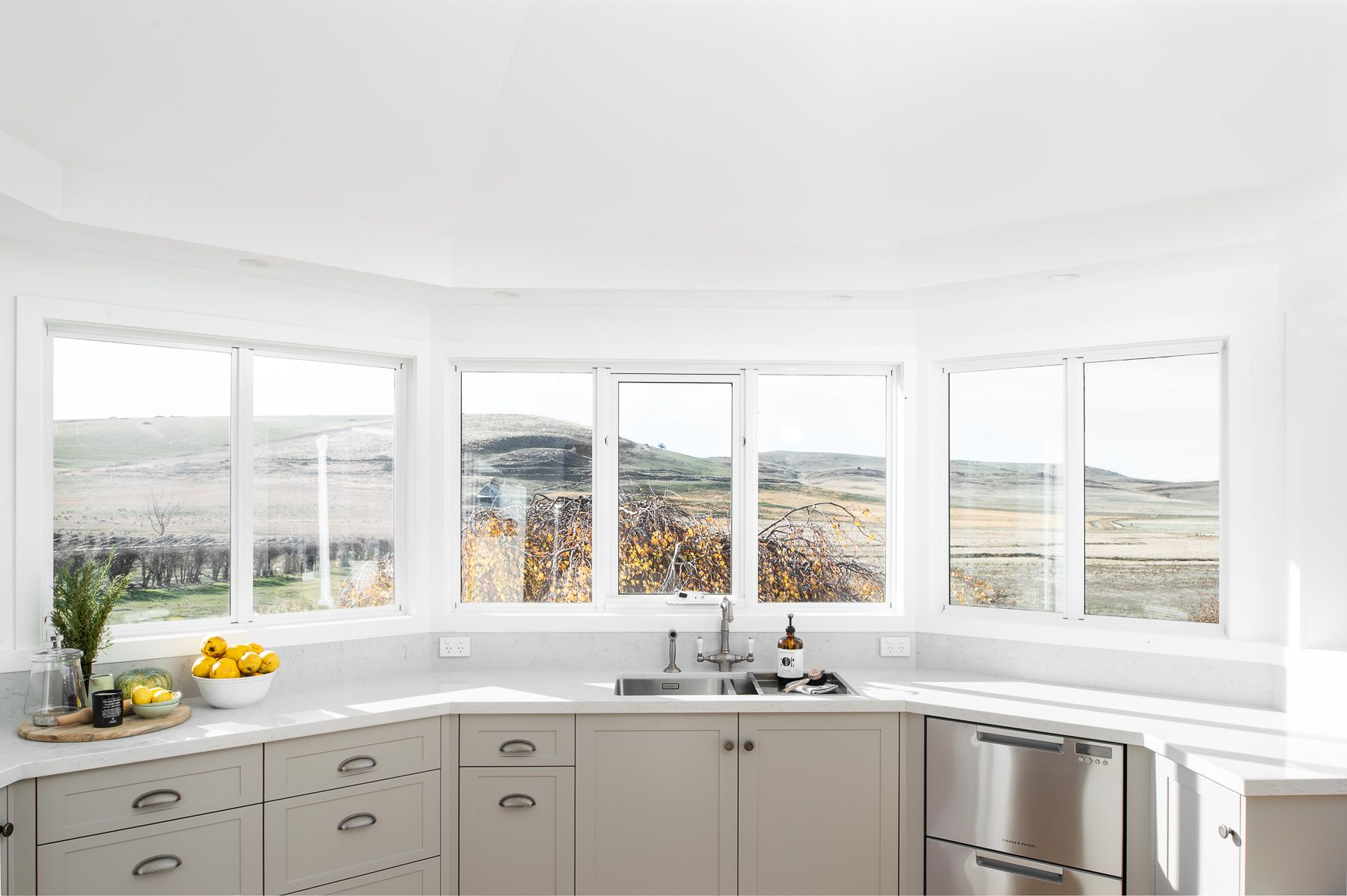 The Kitchen Is A Central Part Of Any Home And Its Design Is Just