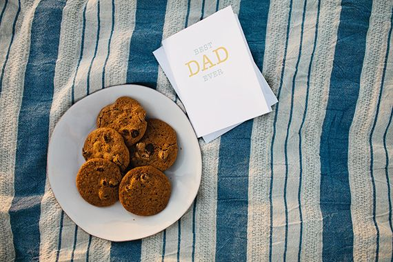 Father's Day ideas from Beijos Events   Cassie Green Photography   100 Layer Cakelet