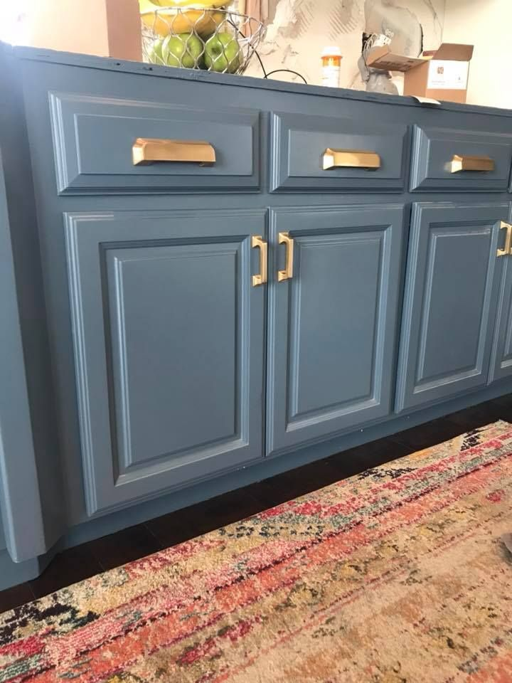 gold hardware is making a comeback in my kitchen gold cabinet hardware mobile home decorating on kitchen cabinets gold hardware id=63722