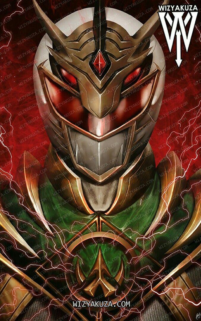 Tattoo Verb: Power Rangers Tattoo, Power Rangers