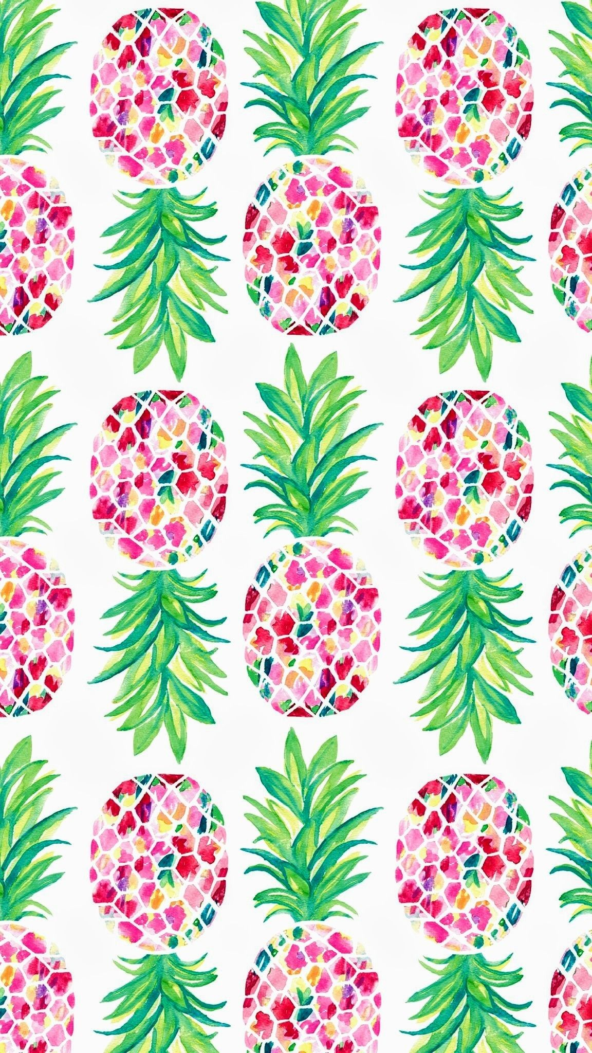 Pin By Alexa F On Wallpapers Pineapple Wallpaper Cute Pineapple Wallpaper Iphone Wallpaper