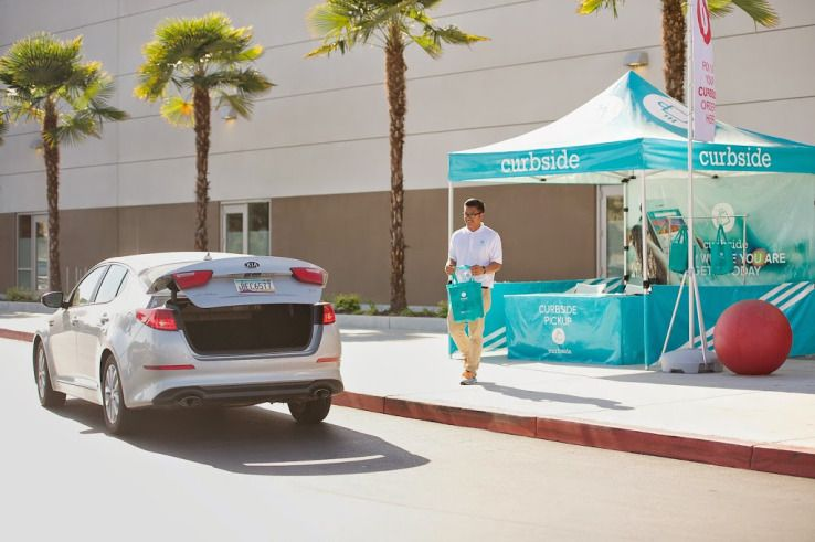 Backed By 9.5 Million, Curbside Launches A Mobile