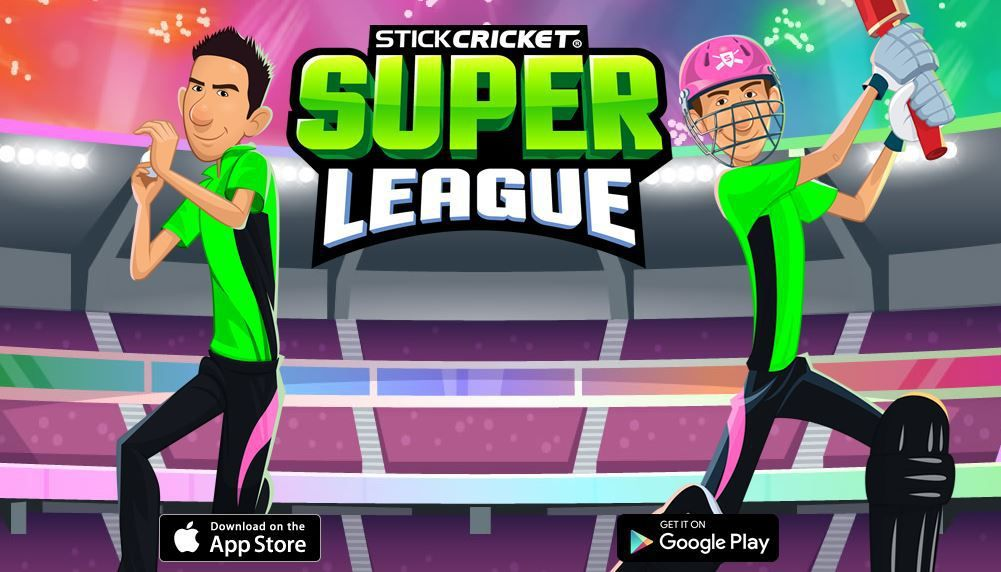 Stick Cricket Super League Best Bowling Style League