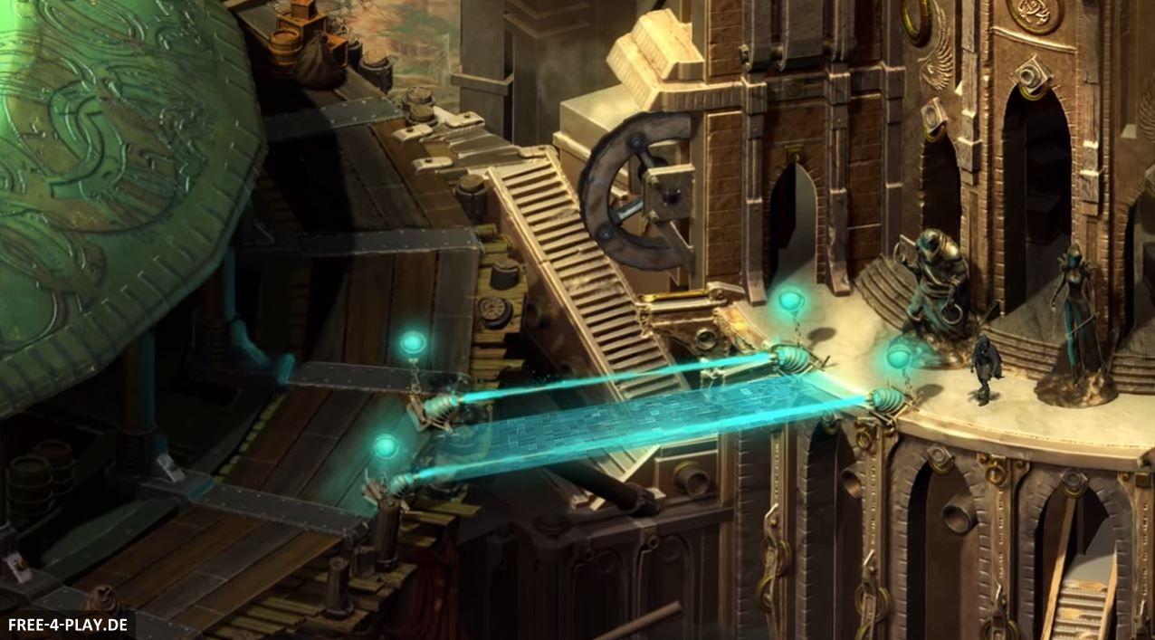 RPG Torment Tides of Numenera verschoben InXile