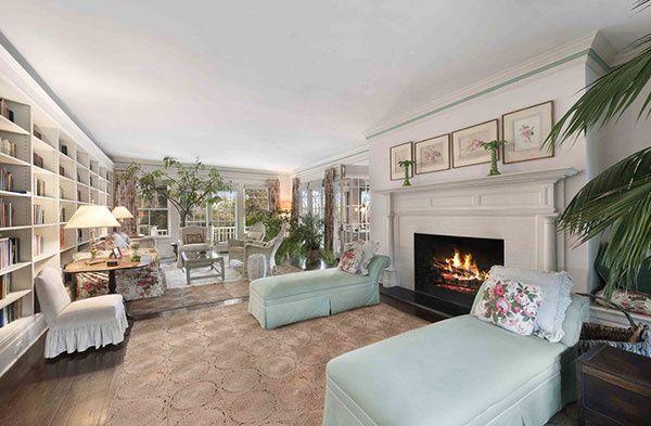 Así es ahora la mansión de 'Grey Gardens'