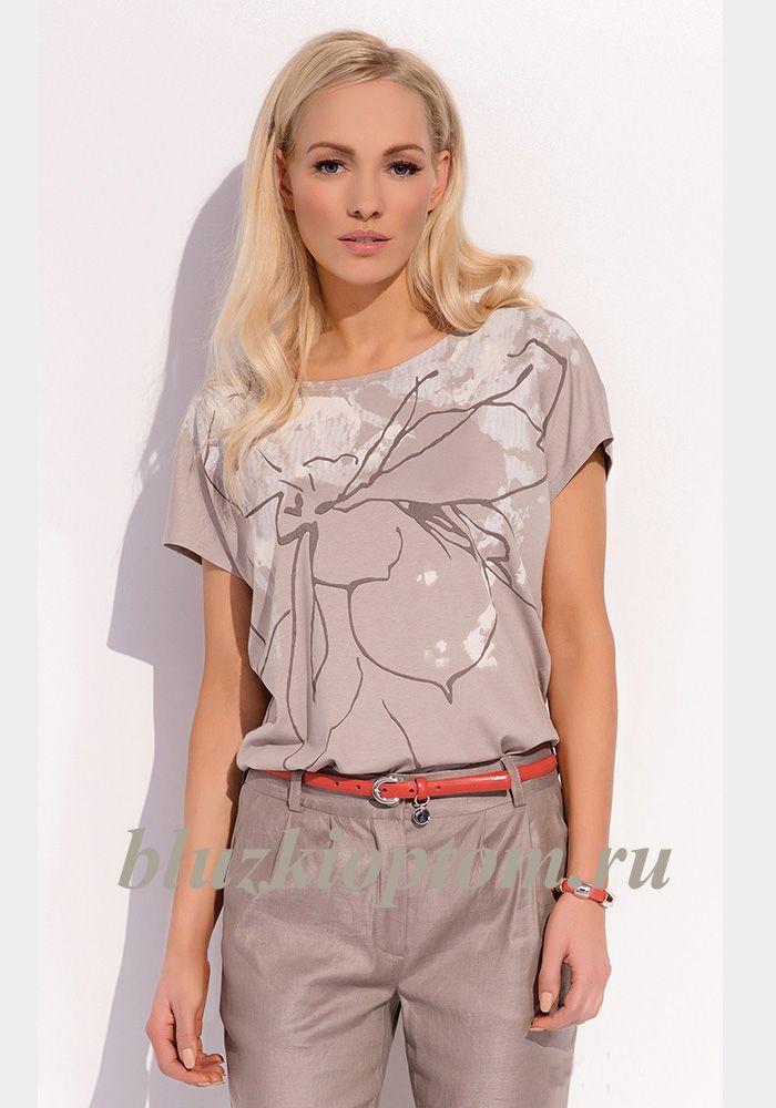 бутик модной одежды для полных