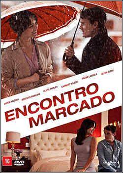 2014 Encontro Marcado 5 To 7 Encontro Marcado Filme Filmes