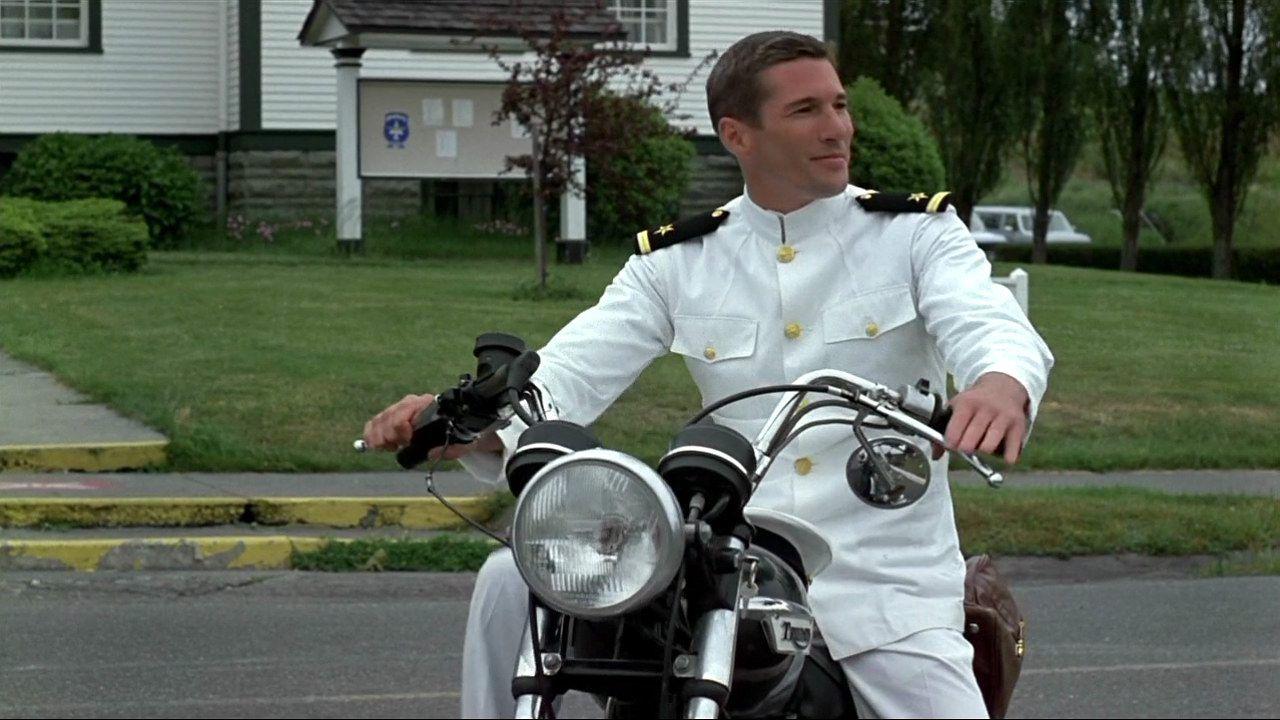 Ben Affleck Pearl Harbor Uniform